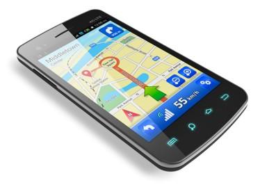 handyortung für android